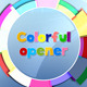 Kids Colorful Opener - VideoHive Item for Sale