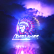 Epic Neon & Storm Logo Reveal - VideoHive Item for Sale