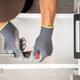 Pro Cabinetmaker Finishing Kitchen Cabinet Drawers Installation - PhotoDune Item for Sale
