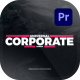 Typography For Premiere Pro - VideoHive Item for Sale