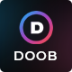 Doob - Business and Consulting React Teamplate