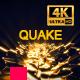 Quake - Epic Trailer - VideoHive Item for Sale