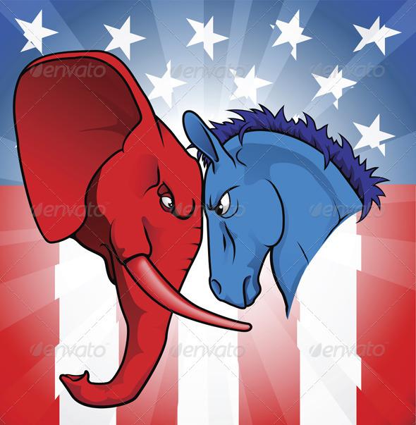 American politics - Miscellaneous Conceptual