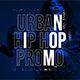 Urban hip hop promo - VideoHive Item for Sale