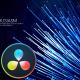 Optical Light Inspiring Titles - DaVinci Resolve - VideoHive Item for Sale