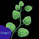 Watercolor floral elements Vol.1 - VideoHive Item for Sale
