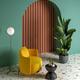 Memphis style conceptual interior room 3d illustration - PhotoDune Item for Sale