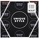 Black White Text Opener - MOGRT - VideoHive Item for Sale