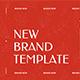 New Brand Presentation - VideoHive Item for Sale