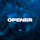 Density - Abstract Opener - VideoHive Item for Sale