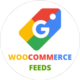 Google Product Feed For WooCommerce