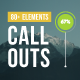 Call Out Titles - VideoHive Item for Sale