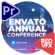Event Promo Conference for Premiere Pro - VideoHive Item for Sale