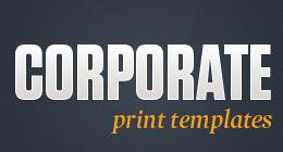 Corporate Print Templates