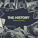 History Slideshow Documentary Timeline - VideoHive Item for Sale