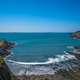 Whitesands Bay beach and cliffs, Wales - PhotoDune Item for Sale