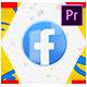 Facebook Intro - Premiere Pro - VideoHive Item for Sale