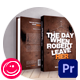 The Book Promotion For Premiere Pro - VideoHive Item for Sale