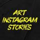 Art Instagram Stories - VideoHive Item for Sale