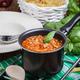 Mediterranean meal preparation. - PhotoDune Item for Sale