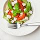 Fresh mediterranean salad. - PhotoDune Item for Sale