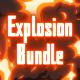 Explosion Bundle - VideoHive Item for Sale