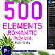 ROMANTIC PACK V1.0 (Premiere Pro Version) - VideoHive Item for Sale