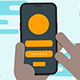 Animated Phone Mockup Promo - VideoHive Item for Sale