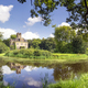 Oldenaller castle seen from the surrounding park - PhotoDune Item for Sale