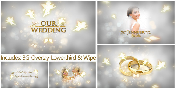 Our wedding the complete pack by sukraa videohive play preview video junglespirit Choice Image