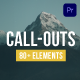 Callout Titles - VideoHive Item for Sale