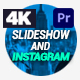 Slideshow and Instagram Pack - VideoHive Item for Sale