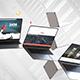 Laptop website promo v2 - VideoHive Item for Sale