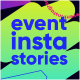 Instagram Stories Event Bundle - VideoHive Item for Sale