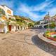 Fabulous view of Poltu Quatu town on Costa Smeralda. - PhotoDune Item for Sale