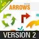 15 Arrows - GraphicRiver Item for Sale