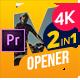 Mıulti Screen Opener - VideoHive Item for Sale