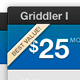 Griddler Pricing Grid I - CodeCanyon Item for Sale