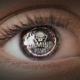 Energy Eye Logo - VideoHive Item for Sale