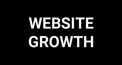 Website Growth Collection