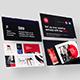Epic website promo - VideoHive Item for Sale