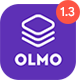 OLMO - Software & SaaS HTML5 Template
