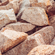 big granite stones piled up - PhotoDune Item for Sale