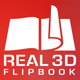 Page Editor for Real3D Flipbook