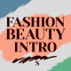 Beauty Fashion Intro Opener - VideoHive Item for Sale