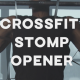 Crossfit Stomp Opener | After Effects Template - VideoHive Item for Sale