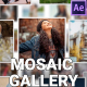 Mosaic Photo Gallery Vertical - VideoHive Item for Sale