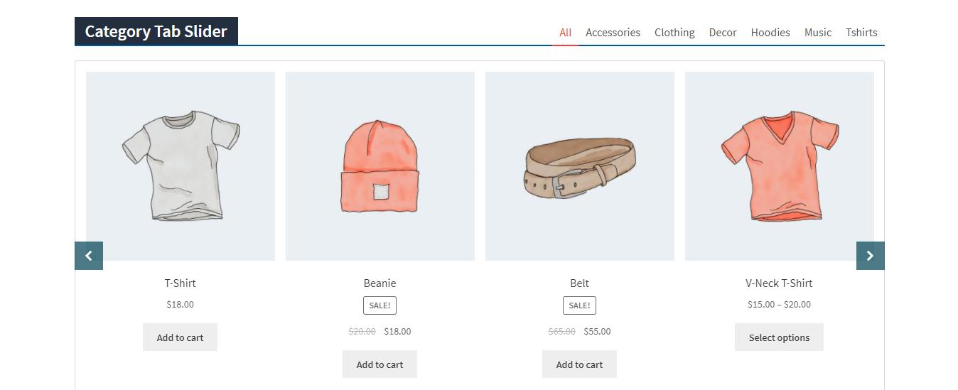Woo Elements - Elementor Addons for WooCommerce WordPress Plugin