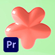 Balloon Logo Reveal | Premiere Version - VideoHive Item for Sale