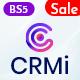 CRMi - Bootstrap 5 Admin Dashboard Template HTML